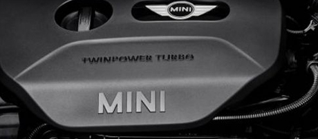 TwinPower Turbo Engines
