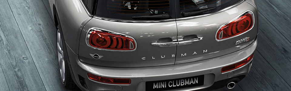 2019 Mini Clubman Safety Main Img