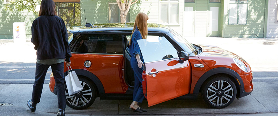 2019 Mini Hardtop 2 Door Appearance Main Img