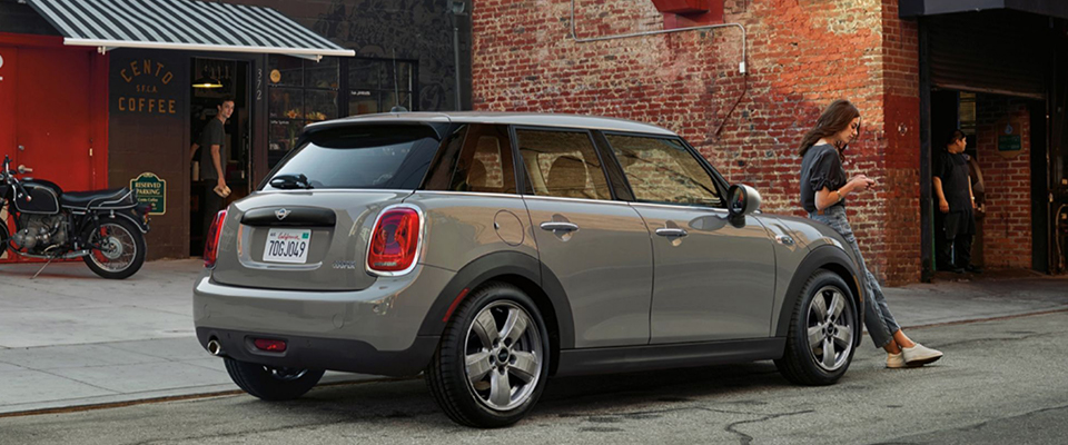 2019 Mini Hardtop 4 Door Appearance Main Img