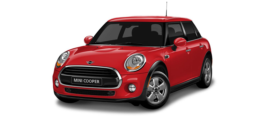2019 Mini Hardtop 4 Door Main Img