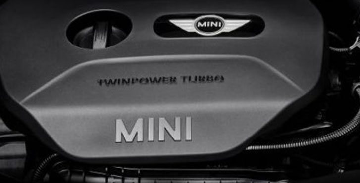 2020 MINI Clubman performance