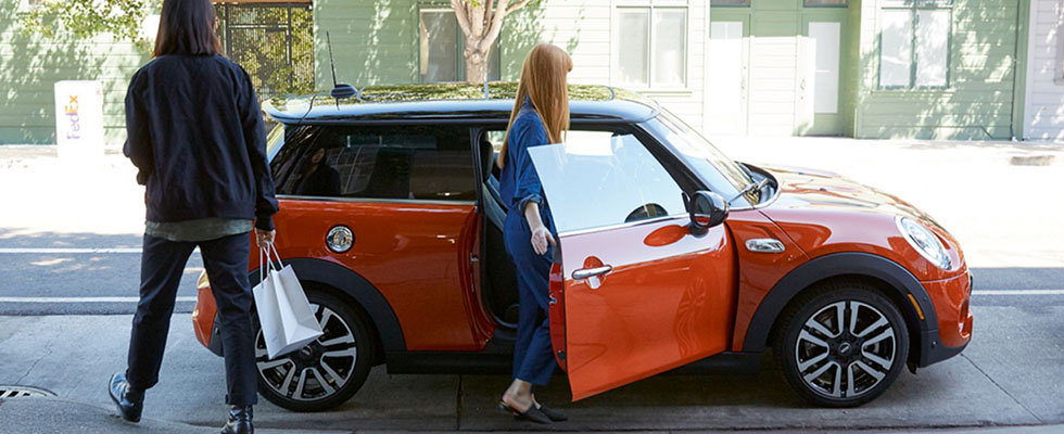 2020 MINI Hardtop 2 Door Appearance Main Img