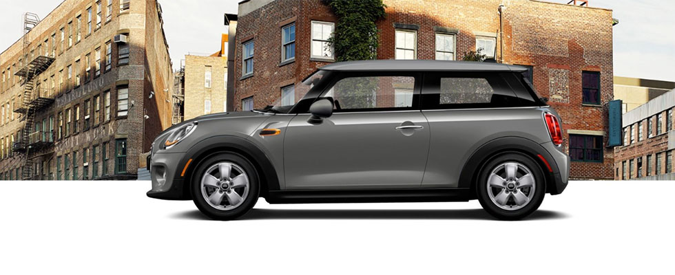 2020 MINI Hardtop 2 Door Safety Main Img