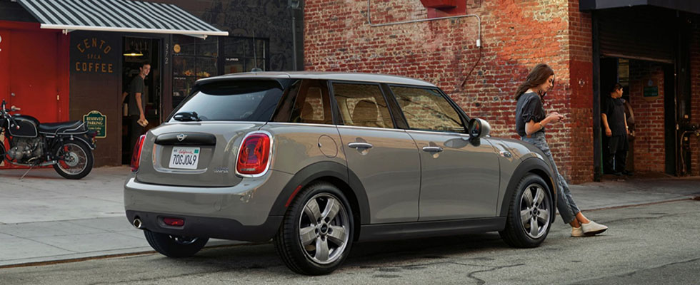 2020 MINI Hardtop 4 Door Appearance Main Img
