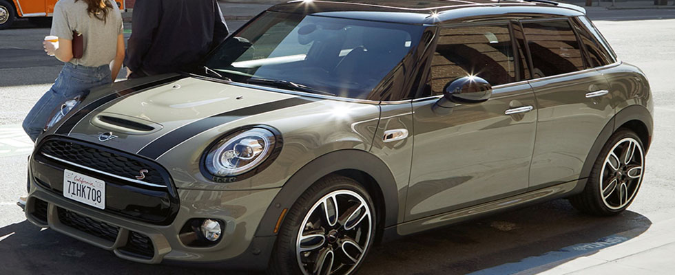 2020 MINI Hardtop 4 Door Main Img