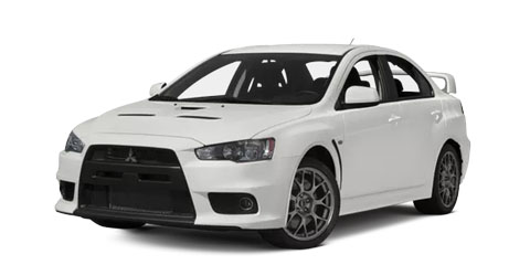 2014 Mitsubishi Lancer Evolution for Sale in Quakertown, PA