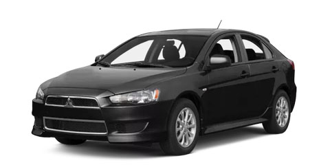 2014 MITSUBISHI Lancer Sportback for Sale in Brooklyn, NY