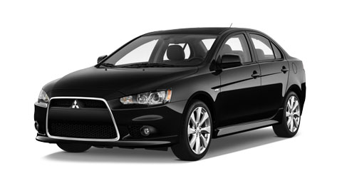 2014 MITSUBISHI Lancer for Sale in Brooklyn, NY