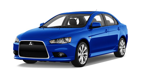 2015 Mitsubishi Lancer Evolution for Sale in Quakertown, PA