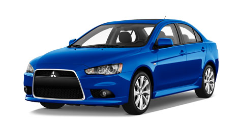 2015 MITSUBISHI Lancer for Sale in Brooklyn, NY