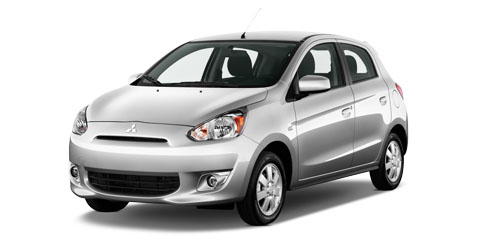 2015 MITSUBISHI Mirage for Sale in Quakertown, PA