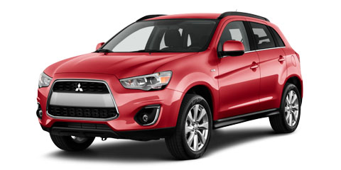 2015 Mitsubishi Outlander Sport for Sale in Quakertown, PA