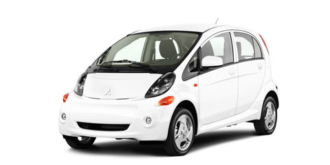 2016 MITSUBISHI I-Miev for Sale in Brooklyn, NY