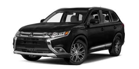 2016 Mitsubishi Outlander for Sale in Quakertown, PA