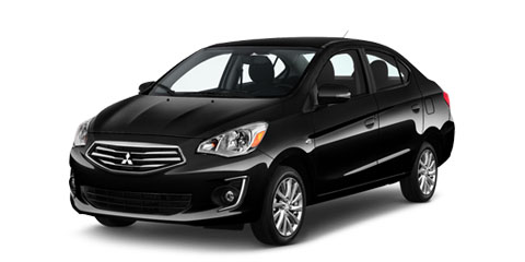 2017 MITSUBISHI Mirage G4 for Sale in Brooklyn, NY