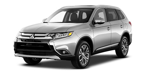 2017 MITSUBISHI Outlander for Sale in Brooklyn, NY