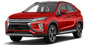 2018 MITSUBISHI Eclipse Cross for Sale in Brooklyn, NY