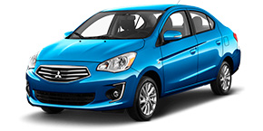 2018 MITSUBISHI Mirage G4 for Sale in Brooklyn, NY