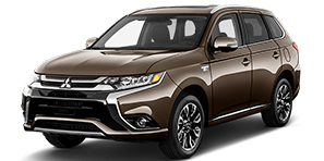 2018 Mitsubishi Outlander Phev for Sale in Quakertown, PA
