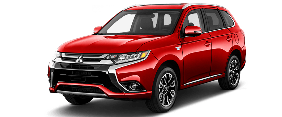 2018 Mitsubishi Outlander Phev in Quakertown