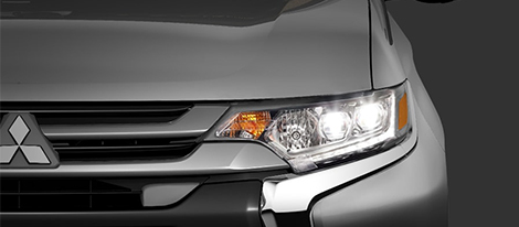Auto High Beam Headlights