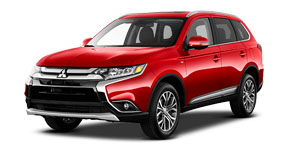 2018 Mitsubishi Outlander for Sale in Quakertown, PA