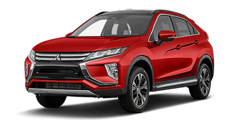 2018 MITSUBISHI Eclipse Cross for Sale in Quakertown, PA