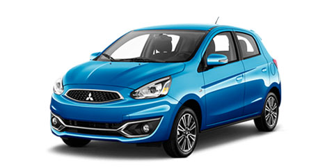 2018 MITSUBISHI Mirage for Sale in Quakertown, PA
