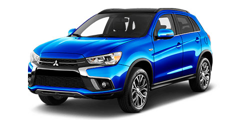 2018 MITSUBISHI Outlander Sport for Sale in Quakertown, PA