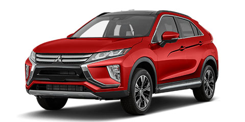 2019 MITSUBISHI Eclipse Cross for Sale in Quakertown, PA