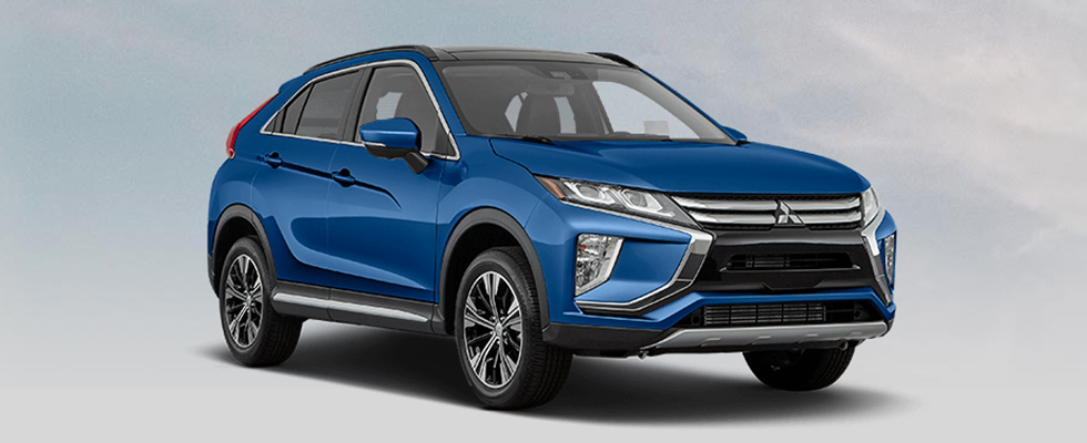 2019 MITSUBISHI Eclipse Cross Main Img
