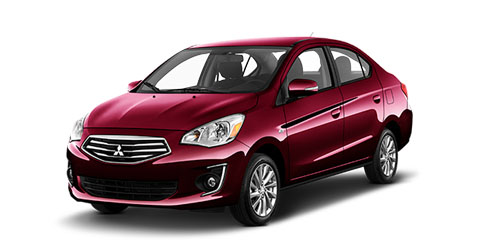 2019 MITSUBISHI Mirage G4 for Sale in Brooklyn, NY
