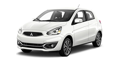 2019 Mitsubishi Mirage for Sale in Quakertown, PA