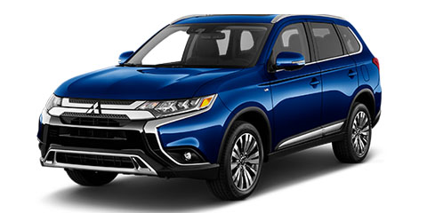 2019 Mitsubishi Outlander for Sale in Quakertown, PA