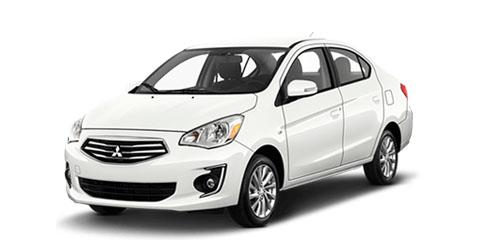2020 MITSUBISHI Mirage G4 for Sale in Brooklyn, NY