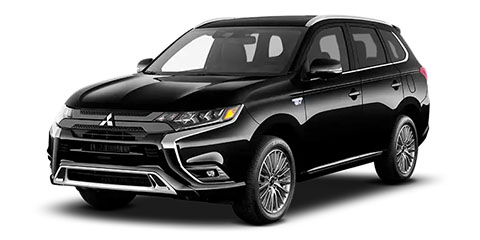2020 MITSUBISHI Outlander PHEV for Sale in Brooklyn, NY