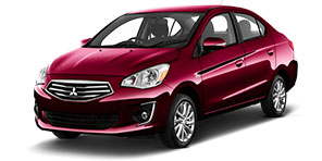 2017 Mitsubishi Mirage G4 for Sale in Quakertown, PA