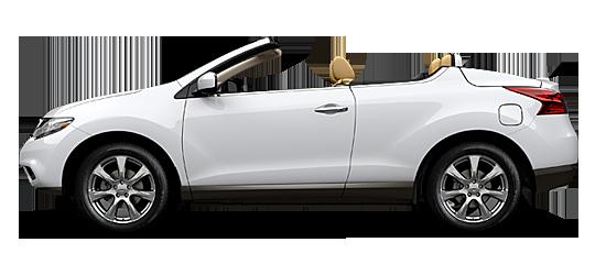 2014 Murano Crosscabriolet