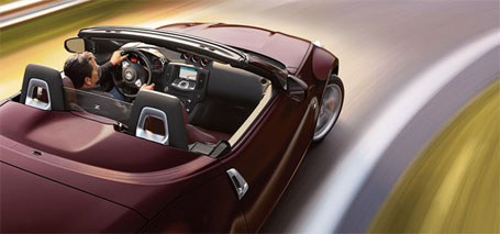 2015 Nissan 370Z Roadster safety