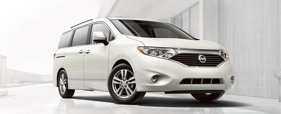 2015 Nissan Quest Main Img