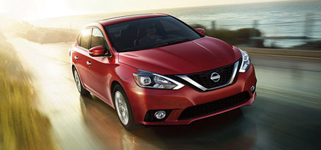 2016 Nissan Sentra performance