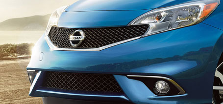 2016 Nissan Versa Note performance