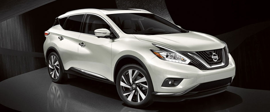 2018 Nissan Murano in Phoenix | Quotes on 2018 Nissan Murano in ...
