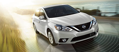 Sentra: Goes The Distance For You