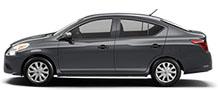 2018 Versa Sedan