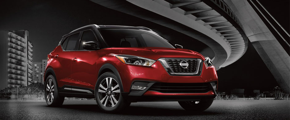 2018 Nissan Kicks Main Img
