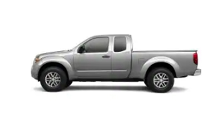 2019 Nissan Frontier safety