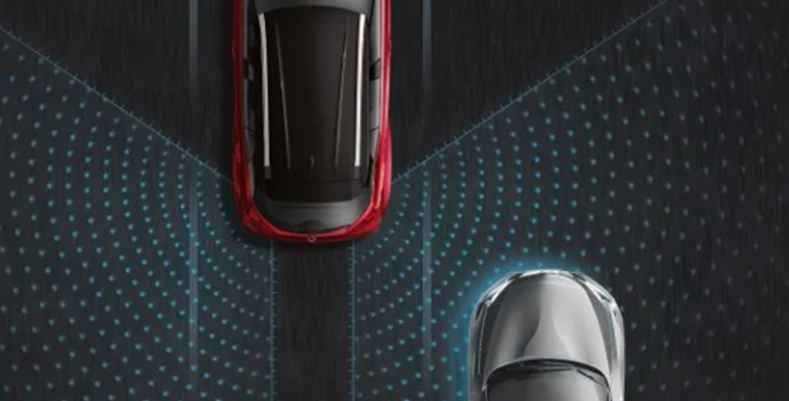 2019 Nissan Kicks safety