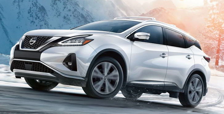 2019 Nissan Murano performance